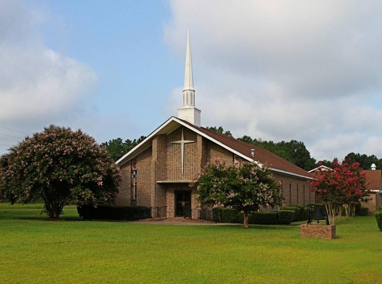 New Light Beulah Baptist Church Historical Sketch