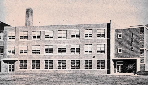 Greenville Sc Schools >> Sterling High School Greenville South Carolina History