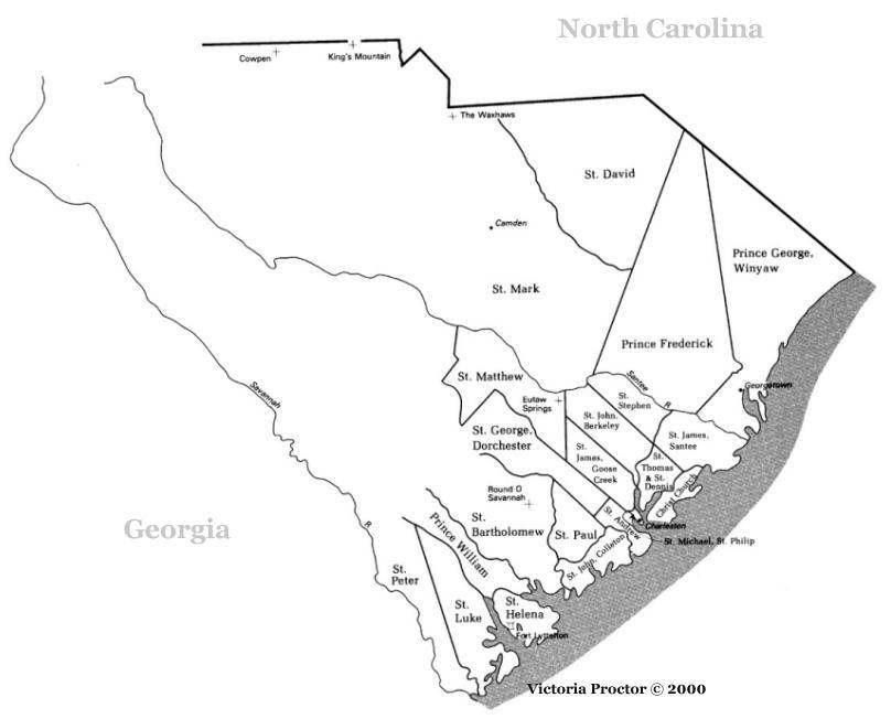 colonial south carolina report Colonial and state records of north carolina docsouth home report by joseph boone and john the south and west bounds of north carolina seperating it from.